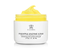 Pineapple Enzyme Facial Scrub by Cleora