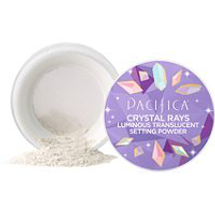 Crystal Rays Luminous Setting Powder by pacifica