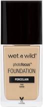 Photo Focus Foundation by Wet n Wild Beauty
