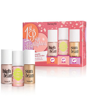 1St Prize Highlighters Set by Benefit