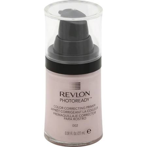 Photoready Color Correcting Primer by Revlon #2