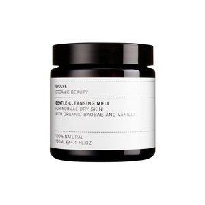 Gentle Cleansing Melt by Evolve Organic Beauty