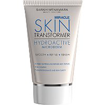 Hydroactive Microderm Exfoliating Cream by miracle skin transformer