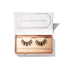 Fearless Silk Lashes by iconic