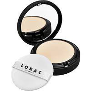 Pro Blurring Translucent Pressed Powder by Lorac