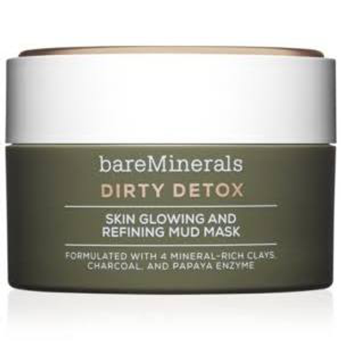 Dirty Detox Skin Glowing & Refining Mud Mask by bareMinerals #2
