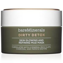 Dirty Detox Skin Glowing & Refining Mud Mask by bareMinerals