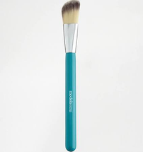 Angled Foundation Brush by models own