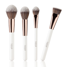 Flawless Face Brush Set by Dose of Colors