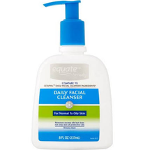 Beauty Daily Facial Cleanser by equate
