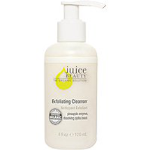 Exfoliating Cleanser by Juice Beauty