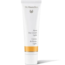 Rose Day Cream Light by Dr. Hauschka