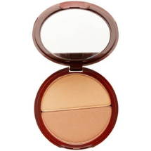 Luster Bronzer Duo by mineral fusion