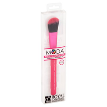 Royal And Langnickel Angle Foundation Professional Makeup Brush by moda