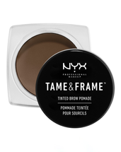 Tame & Frame Tinted Brow Pomade by NYX Professional Makeup
