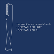 The Essentials Exfoliation Replenishment Kit 12 Weeks Of by dermaflash