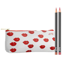 The Lip Pencil Duo by BITE Beauty