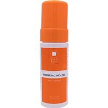 Bronzing Mousse With Firming by tan towel