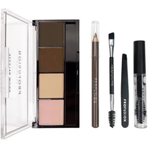 Eyebrow Grooming Kit by Profusion