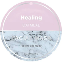 Soothe And Repair Healing Oatmeal Facial Mask by my spa life