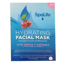 Facial Mask Wild Cherry by my spa life