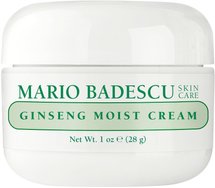 Ginseng Moist Cream by mario badescu