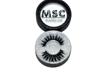Muse Silk Lashes by MUSE