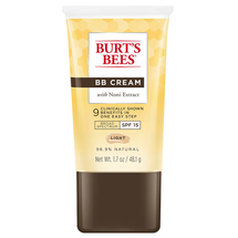 BB Cream with SPF 15 by Burt's Bees