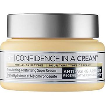 Confidence in a Cream Hydrating Moisturizer by IT Cosmetics
