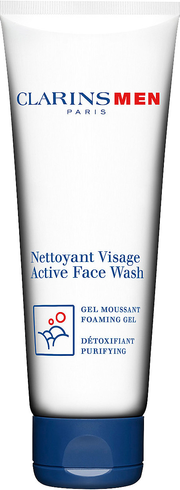 ClarinsMen Active Face Wash by Clarins #2