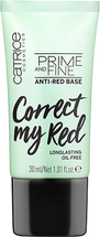 Prime & Fine Anti-Red Base by Catrice Cosmetics