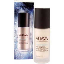 Age Control Brightening And by ahava