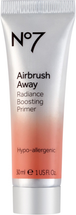 Airbrush Away Radiance Boosting Primer by no7