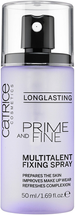 Prime And Fine Multitalent Fixing Spray by Catrice Cosmetics