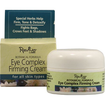 Eye Complex Firming Cream by reviva
