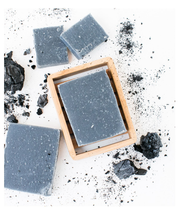 Beauty Bar Kit Peppermint Charcoal by SkinOwl