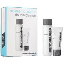 Double Cleanse Set by Dermalogica