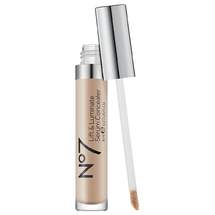 Lift & Luminate Triple Action Serum Concealer by no7
