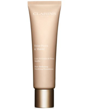 Pore Perfecting Matifying Foundation by Clarins
