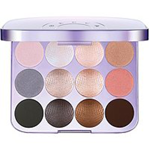 Pearl Glow Shimmering Eyeshadow Palette by BECCA