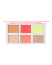 Diamond & Blush Palette by Natasha Denona