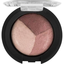Mineral Baked Eye Shadow Trio by motives