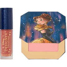 Colourpop x Disney Beauty And The Beast Belle Bundle by Colourpop