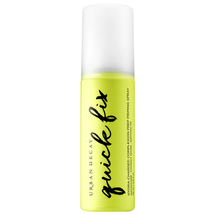 Quick Fix Hydracharged Complexion Prep Priming Spray by Urban Decay