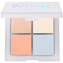 Holographic Powder Quad by Milk Makeup