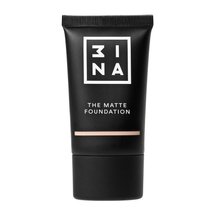 The Matte Foundation by 3INA