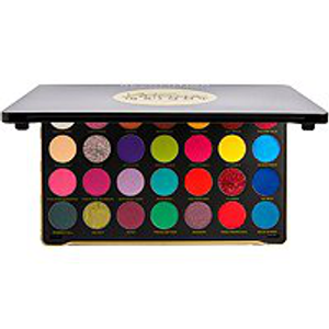 Revolution X Patricia Bright Rich In Eyeshadow Colour Palette by Revolution Beauty