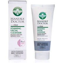 Foaming Facial Cleanser by manuka doctor