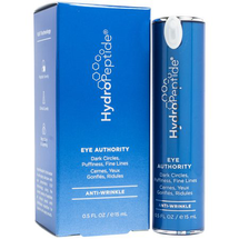 Eye Authority Dark Circle Concentrate New In Box by Hydropeptide