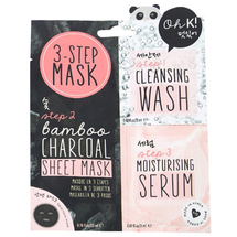 Step Charcoal Mask by Oh K!